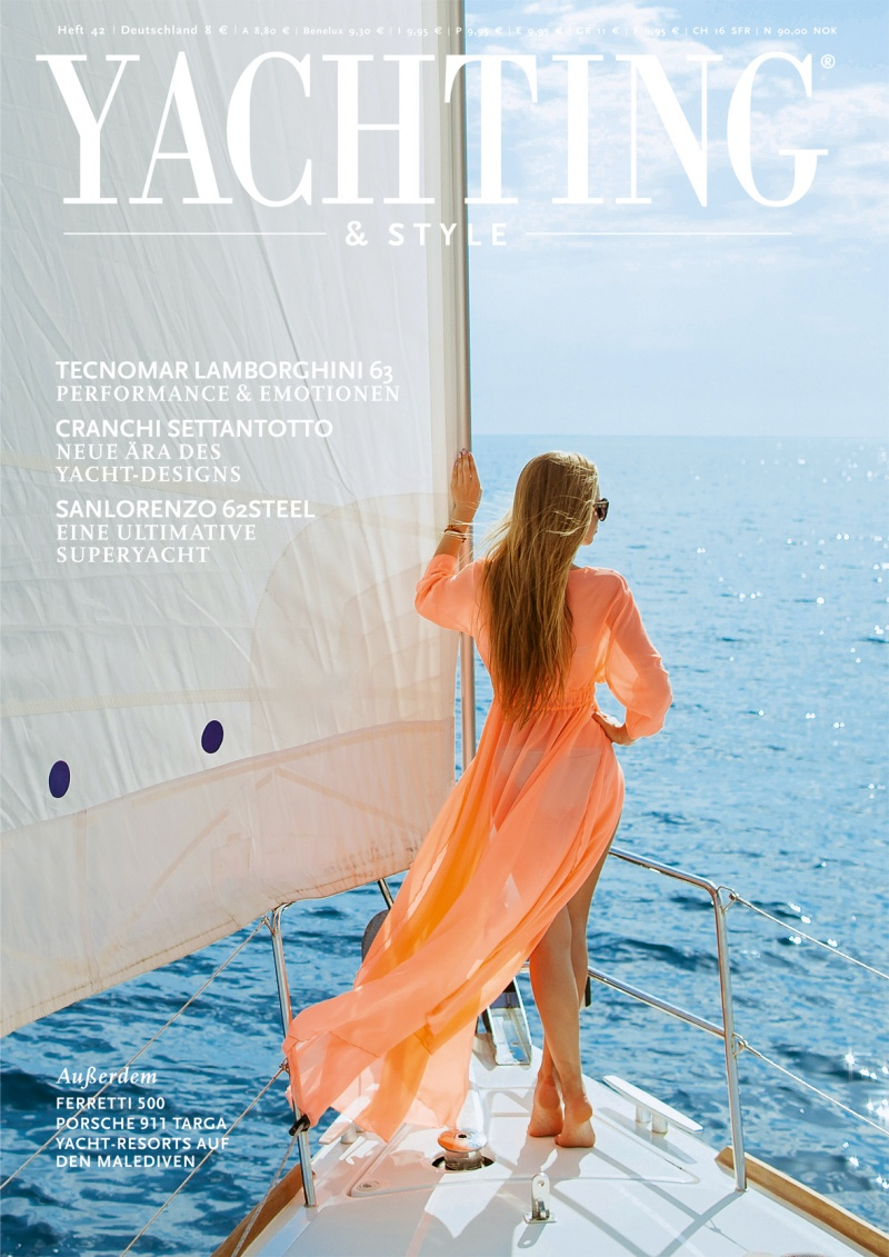 Yachting & Style 42